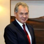 Sergei Shoigu. (File Photo: IANS) by .