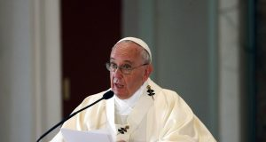 Pope Francis. (File Photo: IANS) by .