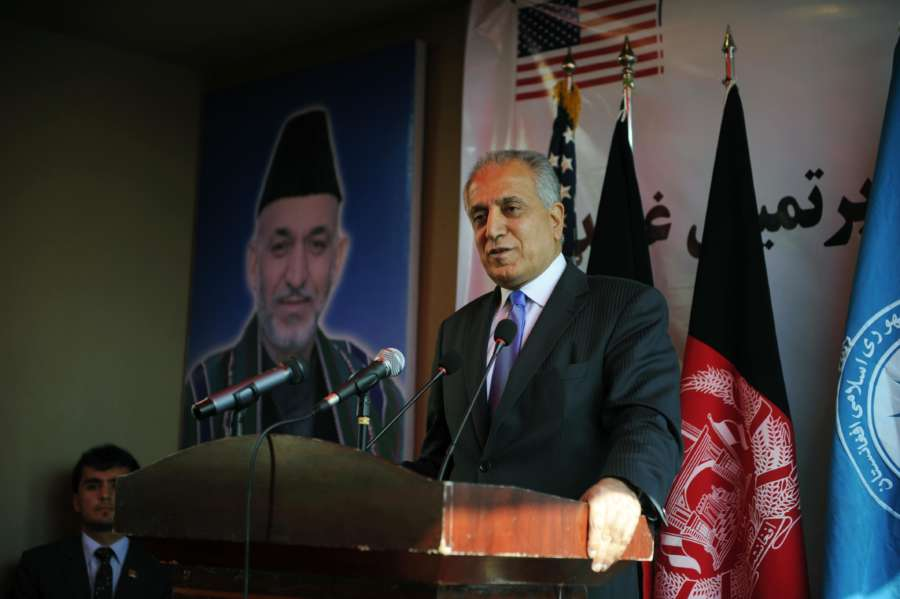 by U.S. Embassy Kabul.