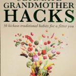 "Book Cover of ""Ultimate Grandmother Hacks"" by Kavita Devgan. by ."