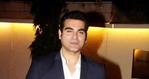 Actor-producer Arbaaz Khan. (File Photo: IANS) by .