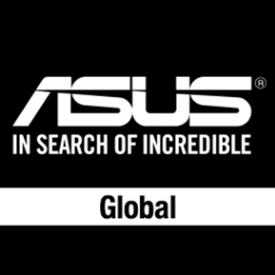 Asus. (Photo: Twitter/@ASUS) by .