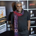 Actor Ashish Vidyarthi. by .