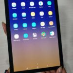 Samsung has brought out the Galaxy Tab S4 in India which, at Rs 57,900, is packed with rich features -- both for the workaholic and the lazy soul. by .