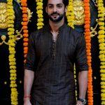 Mumbai: Actor Karan Wahi at producer Ekta Kapoor's residence for Ganpati Celebrations in Mumbai on Sept 16, 2018. (Photo: IANS) by .