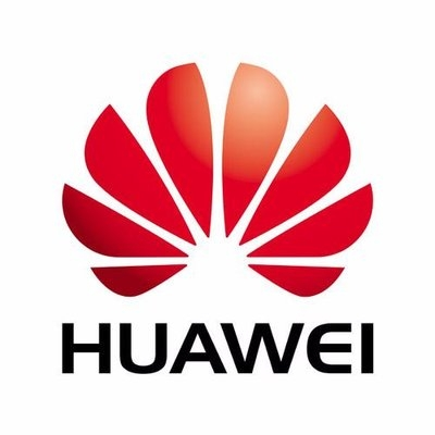 Huawei logo. (Photo: Twitter/@HuaweiMobile) by .