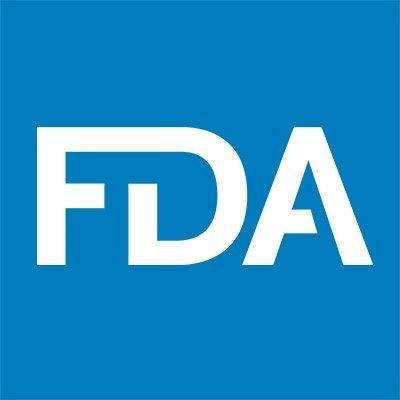 U.S. FDA. (Photo: Twitter/@US_FDA) by .