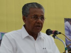 Kerala Chief Minister Pinarayi Vijayan. (File Photo: IANS) by .