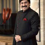 Celebrity Chef Rakesh Sethi. by .