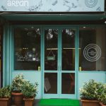 Cafe Arpan. by .
