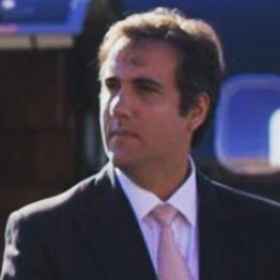 Michael Cohen. (Photo: Twitter/@MichaelCohen212) by .