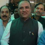 Arun Yadav. (File Photo: IANS) by .
