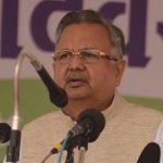 Chhattisgarh Chief Minister Raman Singh.(File Photo: IANS) by .