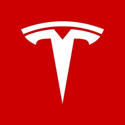 Tesla. (Photo: Twitter/@Tesla) by .