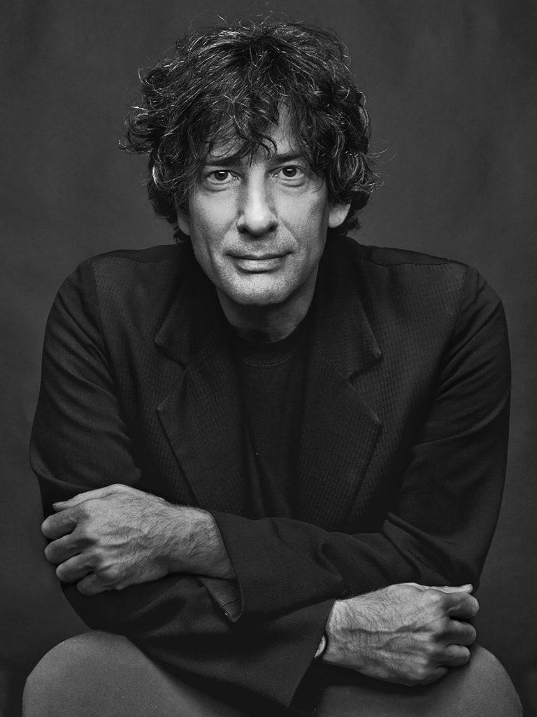Neil Gaiman. by .