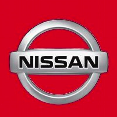 Nissan. (Photo: Twitter/@Nissan) by .
