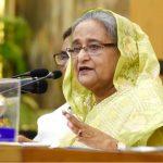 BANGLADESH-DHAKA-PM-PRESS CONFERENCE by .