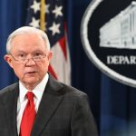 U.S.-WASHINGTON D.C.-ATTORNEY GENERAL-PACKAGE BOMB SUSPECT-PRESS CONFERENCE by .