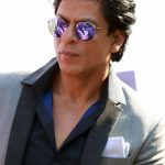 Bollywood Actor Shah Rukh Khan. (File Photo: IANS) by .