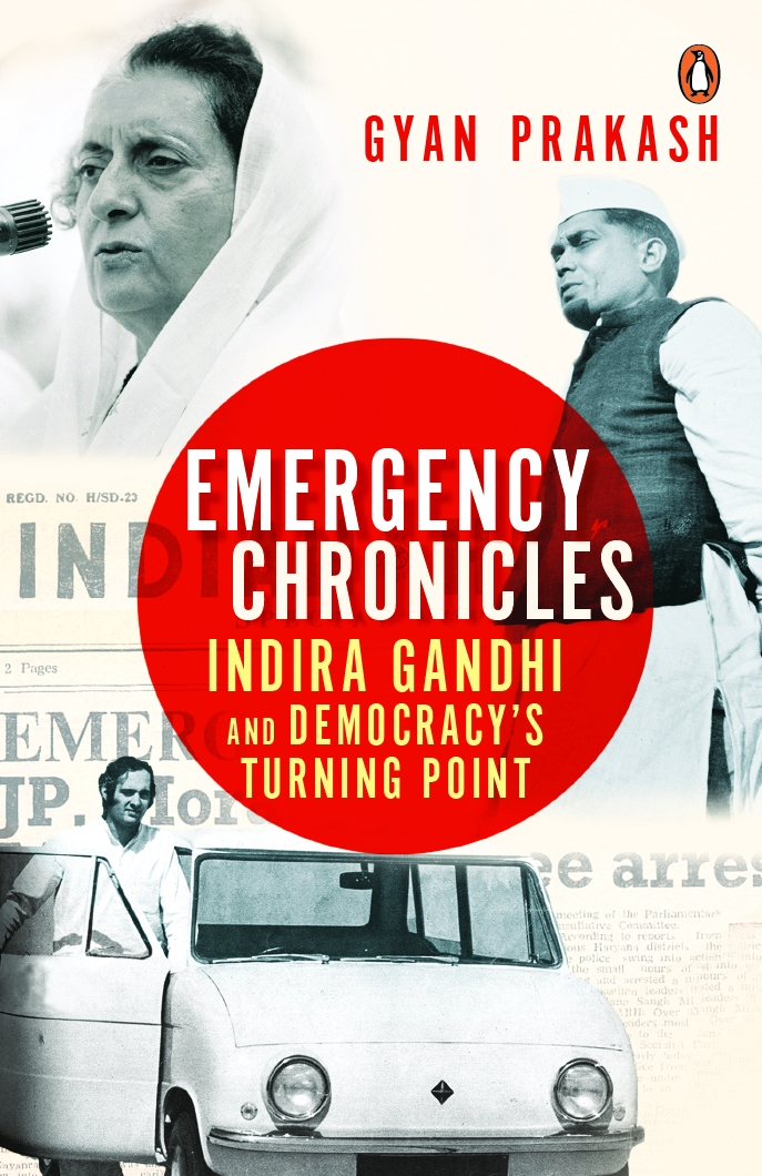 The book cover of Emergency Chronicles. by .