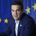 Greece Prime Minister Alexis Tsipras. (File Photo: IANS) by .
