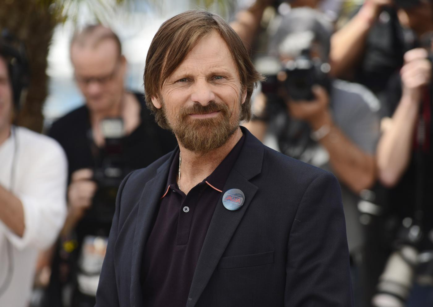 FRANCE-CANNES-FILM FESTIVAL-JAUJA-PHOTO CALL by .