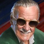 Marvel Comics icon Stan Lee. (Photo: Twitter/@TheRealStanLee) by .