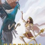Kartikeya and His Battle with the Soul Stealer. by .