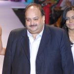 Managing Director of Gitanjali Gems Mehul Choksi. (File Photo: IANS) by .
