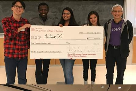 The device designed by 17-year-old Mahum Siddiqi and her team uses neurological activity occurring in one's brain to help doctors more efficiently determine someone's pain levels. by .