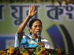 Mamata Banerjee. (File Photo: IANS) by .