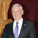 US Defence Secretary James Mattis. (File Photo: IANS) by .
