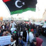 LIBYA-TRIPOLI-DEMONSTRATION by .