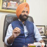 New Delhi: BJP legislator from Rajouri Garden Manjinder Singh Sirsa addresses a press conference in New Delhi on May 20, 2017. (Photo: IANS) by .