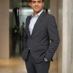 Sumeer Chandra, Managing Director, HP Inc India. by .