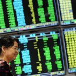 #CHINA-STOCKS-DOWN (CN) by .