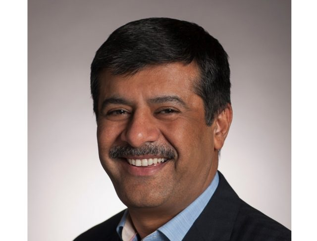 Dell EMC India Managing Director Rajesh Janey. by .