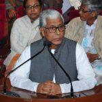 Tripura Chief Minister and CPI(M) leader Manik Sarkar. (File Photo: IANS) by .