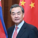 Chinese Foreign Minister Wang Yi. (File Photo: IANS) by .