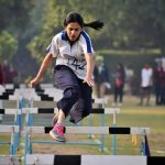 Jaipur: Maharani Gayatri Devi School has helped girls cross several hurdles and step out into the mainstream world with confidence. by .