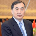 Chinese Assistant Foreign Minister Kong Xuanyou.(Photo:IANS) by .