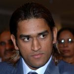 Indian cricketer MS Dhoni. (File Photo: IANS) by .