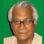 George Fernandes. (File Photo: IANS) by .