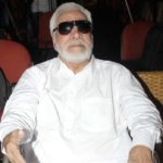 Late bollywood actor Kader Khan. (File Photo: IANS) by .