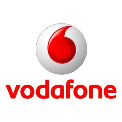 Vodafone logo. (File Photo: IANS) by .