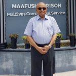Maumoon Abdul Gayoom. (Photo: Twitter/@maumoonagayoom) by .