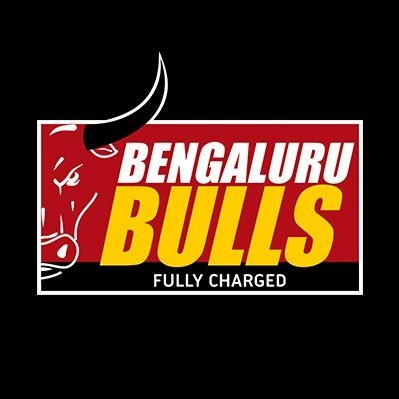 Bengaluru Bulls. (Photo: Twitter/@BengaluruBulls) by .