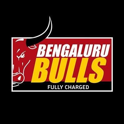 Bengaluru Bulls. (Photo: Twitter/@BengaluruBulls) by .