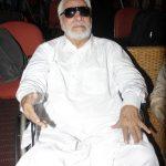Actor Kader Khan. (File Photo: IANS) by .