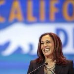 Kamala Harris was elected to the United States Senate Tuesday. Senators are elected by all the voters in the state.The Democrat is also the first Indian American woman elected to Congress. (Photo: Harris Campaign/IANS) by .